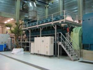 Biofuel Elektrawinds